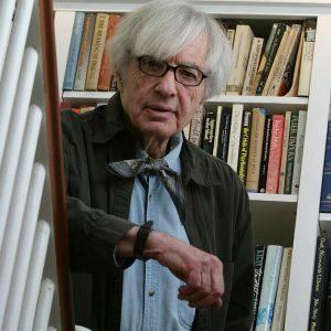 Professor Robert J. Lifton