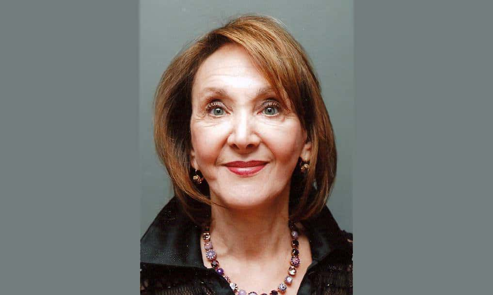 Eva Fogelman
