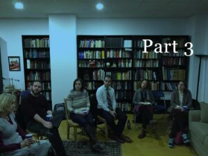 Critical Images of Relationships | Part 3
