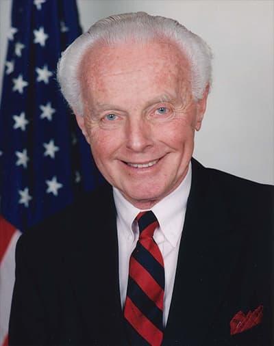 Tom Lantos, member of the United States House of Representatives. U.S. Congress.