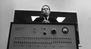 Stanley Milgram's results indicate that most of us would follow orders to do terrible things, just as the Nazis did; surely a poignant result for Milgram, a son of Jewish immigrants. Irish Times