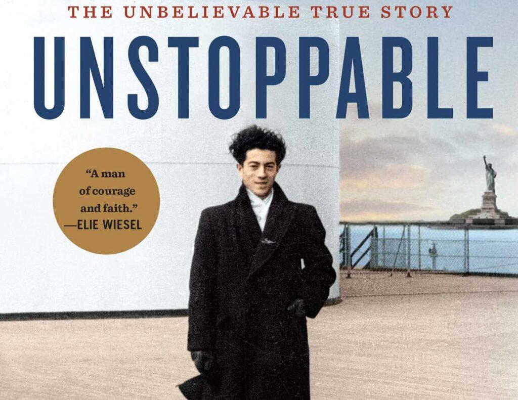 Unstoppable by Joshua M. Greene