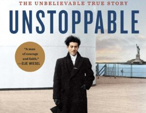 Yom HaShoah Book Talk: Remembering the Holocaust Through the Life of Siggi Wilzig