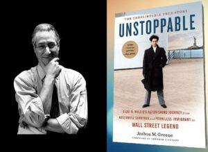 Holocaust Survivor. Nazi Hunter. Wall Street Tycoon: The Siggi Wilzig Story